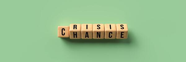crisis to change with marvia