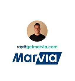 ray-marvia